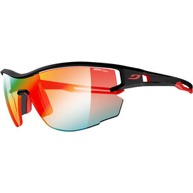 Julbo Aero Zebra Light Fire Matt Black